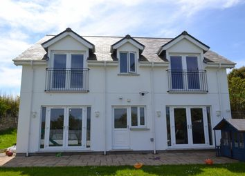 Thumbnail 4 bed detached house to rent in St. Marys Road, Port Erin, Isle Of Man