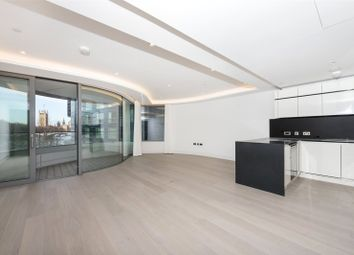 Thumbnail 3 bedroom flat to rent in The Corniche, Tower Two, Albert Embankment, London