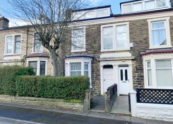 Thumbnail 4 bed terraced house for sale in St. Albans Road, Lynwood, Darwen