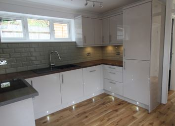 Thumbnail 2 bed flat to rent in Lawdon Gardens, Croydon