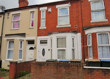 3 bed terraced house to rent in King Georges Avenue, Foleshill, Coventry CV6