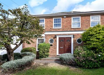 Thumbnail 5 bedroom detached house for sale in Cheviot Close, Maidenhead