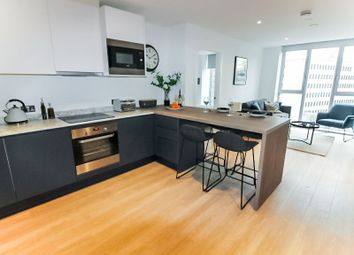 2 bed flat to rent in 2 Bedroom Affinity Living, Salford M3