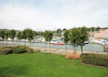Thumbnail 2 bed flat for sale in Merchant Square, Portishead, North Somerset
