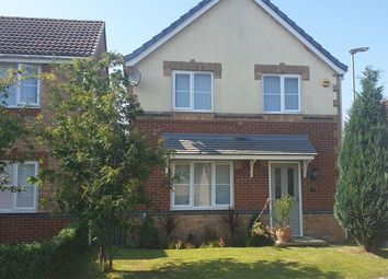 4 bed detached house for sale in Balmoral Drive, Stanley DH9