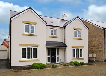 4 bed detached house for sale in Pennington Road, Wickwar, Wotton-Under-Edge GL12