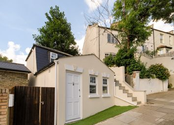 Thumbnail 2 bed detached house for sale in Willenhall Road, Woolwich