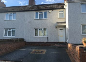 Thumbnail 3 bedroom property to rent in Bunns Lane, Dudley