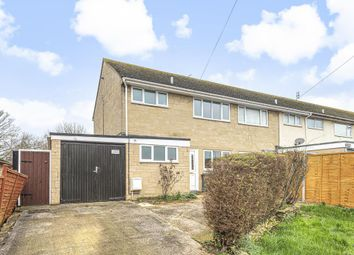 4 bed semi-detached house for sale in Brize Norton, Oxfordshire OX18