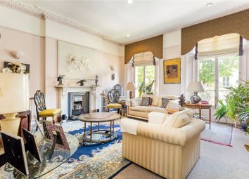Thumbnail 3 bed flat for sale in Clarendon Gardens, Little Venice, London