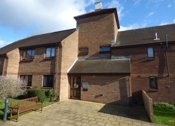 Thumbnail 2 bed flat for sale in Pond Farm Close, Duston, Northampton, Northamptonshire