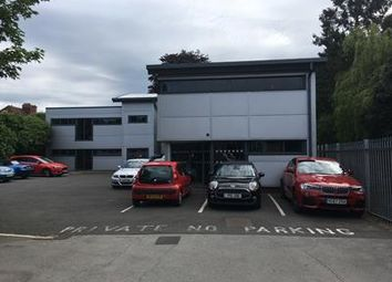Thumbnail Office to let in 240B Lichfield Road, Sutton Coldfield, West Midlands