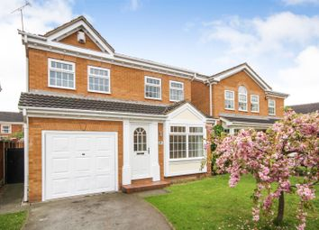 Thumbnail 4 bed property for sale in Wynwood Close, Toton, Nottingham