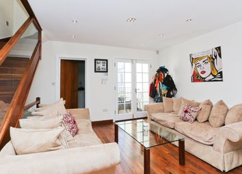 Thumbnail 3 bed terraced house to rent in Farmer Street, London