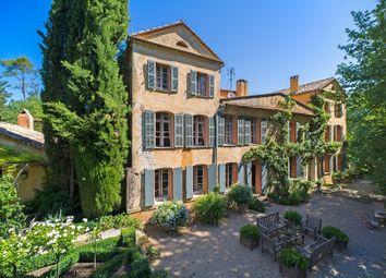 Thumbnail 9 bed property for sale in Brignoles, Var, France