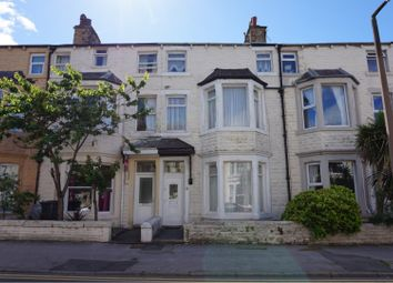 Thumbnail 8 bed terraced house for sale in Westminster Road, Morecambe