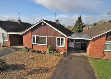 Thumbnail 2 bed semi-detached bungalow to rent in Barclay Close, Albrighton, Wolverhampton