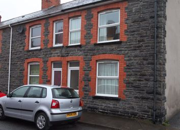Thumbnail 4 bed property to rent in Greenfield Street, Aberystwyth