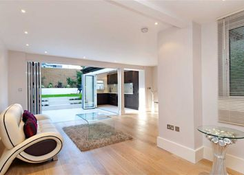 Thumbnail 2 bedroom flat to rent in Ormonde Terrace, St John's Wood, London
