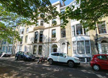 Thumbnail 1 bed flat for sale in Bedford Row, Worthing, West Sussex