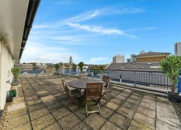 Thumbnail 3 bed flat for sale in Gainsborough House, 7 Victory Place, London