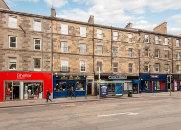 Thumbnail 2 bed flat for sale in 47 (2F3) Home Street, Tollcross