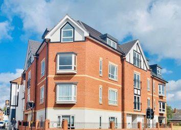 Thumbnail 1 bed flat to rent in Kings Oak, Harborne Park Road, Birmingham