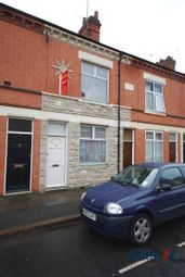 Thumbnail 4 bed terraced house for sale in Windermere Street, Leicester