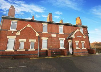 Thumbnail 2 bed terraced house for sale in Spanish Battery, Tynemouth, North Shields