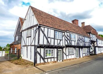 Thumbnail 1 bedroom flat for sale in Elstow, Beds