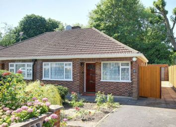 Thumbnail 2 bedroom bungalow for sale in Turkey Street, Enfield