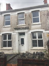 Thumbnail 6 bedroom shared accommodation to rent in Hall Street, Ammanford