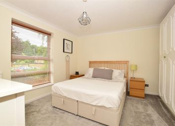 Thumbnail 3 bed semi-detached house for sale in Manor Forstal, New Ash Green, Longfield, Kent
