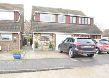 Thumbnail 3 bed property to rent in Birch Close, Romford
