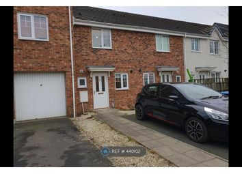 Thumbnail 2 bed terraced house to rent in The Green, Consett