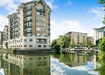 Thumbnail 2 bed flat to rent in Blakes Quay, Gas Works Road, Reading