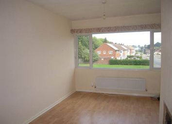 Thumbnail 1 bed flat to rent in Westacre Crescent, Castlecroft, Wolverhampton