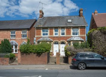 Reading Road, Henley-On-Thames, Oxfordshire RG9. 2 bed terraced house