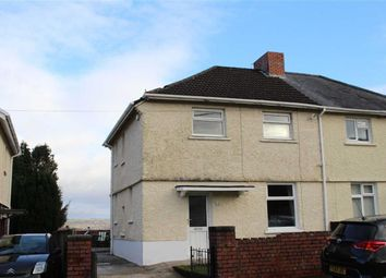 Thumbnail 3 bed semi-detached house for sale in Mount Pleasant, Gowerton, Swansea
