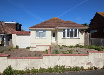 Thumbnail 3 bed bungalow for sale in Piddinghoe Avenue, Peacehaven