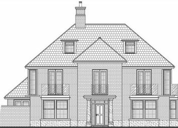 Thumbnail 5 bed detached house for sale in Woodcroft, Winchmore Hill, London
