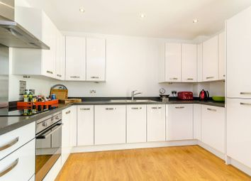 Thumbnail 2 bed flat to rent in New Church Road, Camberwell