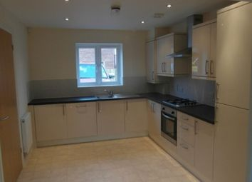 Thumbnail 3 bedroom flat to rent in Sandringham Court, York