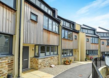 Thumbnail 4 bedroom end terrace house for sale in Malpas, Truro, Cornwall