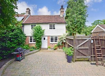 Thumbnail 2 bed semi-detached house for sale in Post Horn Lane, Forest Row, East Sussex