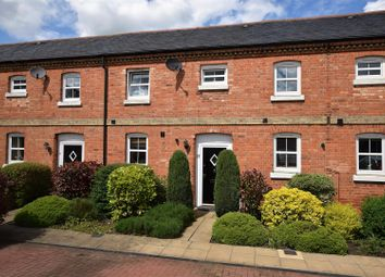 Thumbnail 2 bed terraced house for sale in Kimball Close, Oakham