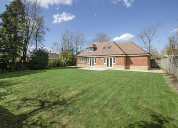 Thumbnail 4 bedroom detached house to rent in Grove Place, Winchester