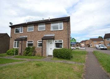 Thumbnail 1 bedroom property to rent in Manorfield Close, Little Billing, Northampton