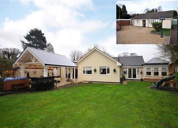 Thumbnail 4 bed detached house for sale in Silver Birch Coppice, Sutton Coldfield