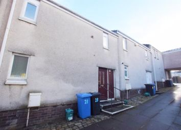 Thumbnail 2 bed terraced house for sale in Darroch Drive, Erskine